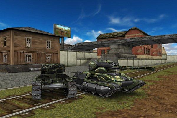 Народ выбрал «Танки онлайн» игрой Рунета - Изображение 1