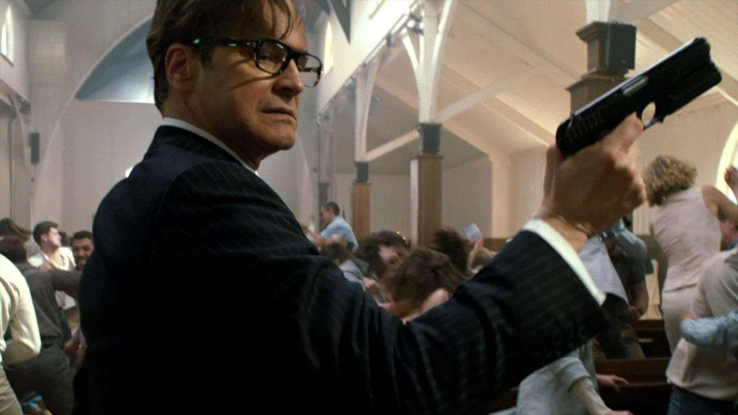Мэтью Вон снимет шпионский фильм по книге сценариста «Безумных Максов» - Изображение 1