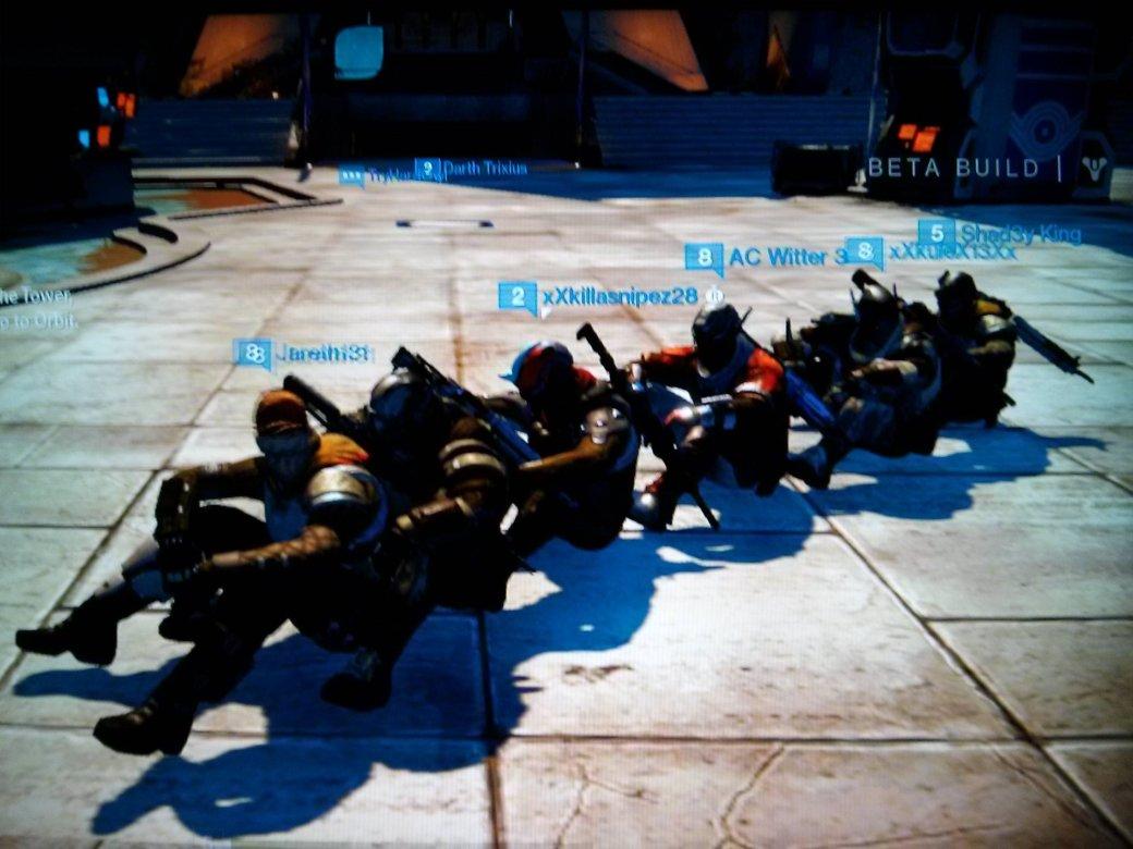 Bungie накажет ленивых игроков в Destiny и облегчит некоторые страйки - Изображение 2