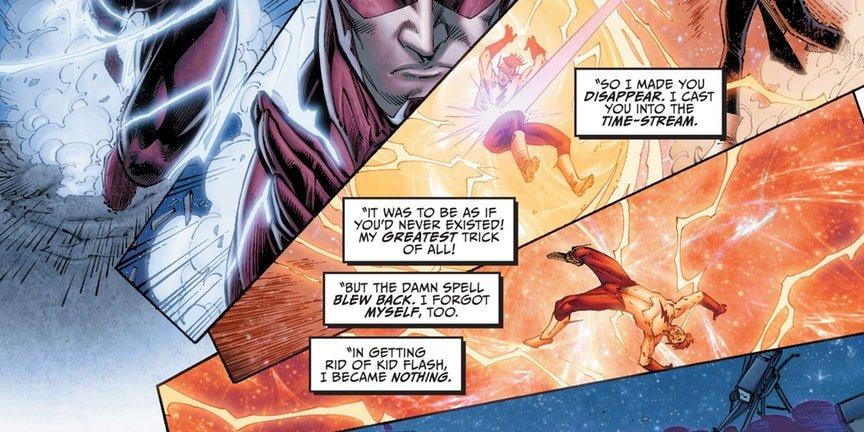 Где искать Хранителей в комиксах DC Rebirth?. - Изображение 3