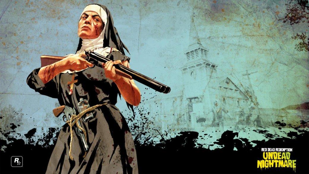 Продано 14 млн копий Red Dead Redemption —все-таки будет сиквел? - Изображение 2