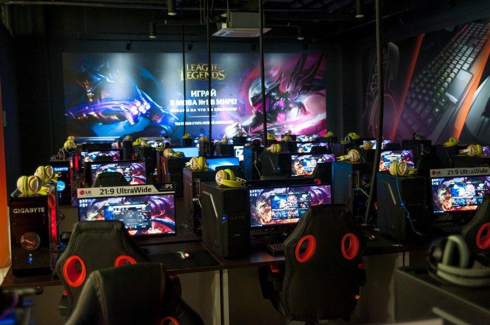 Московский киберспортивный стадион GamerStadium открылся. - Изображение 1