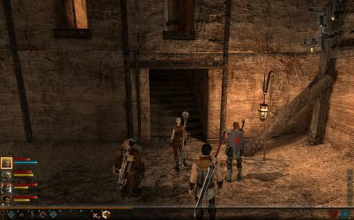 Прохождение Dragon Age 2. Десятилетие в Киркволле - Изображение 9