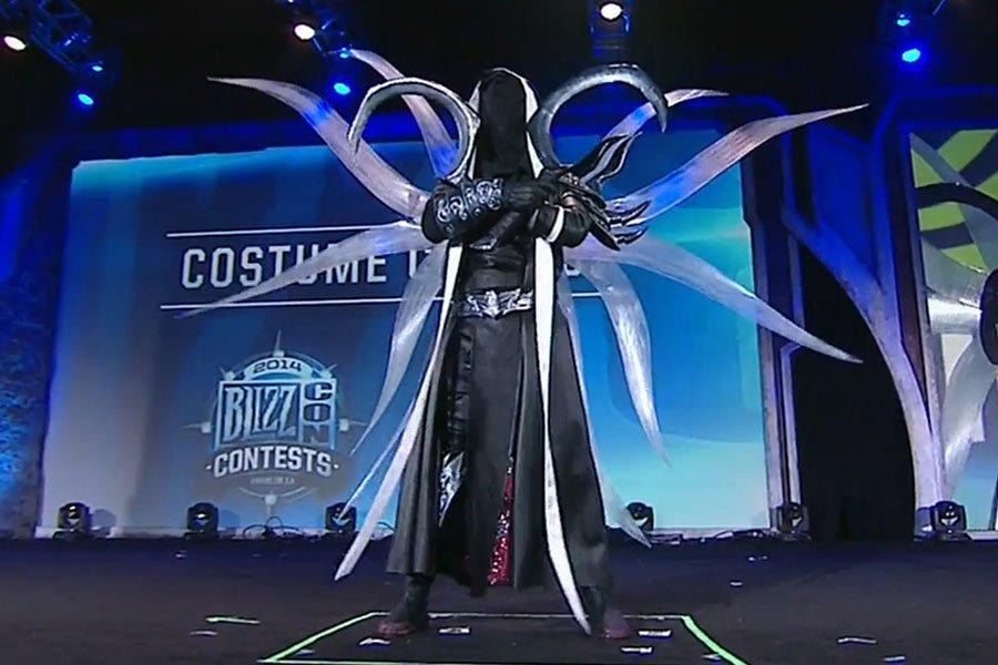 BlizzCon 2014. Конкурс костюмов - Изображение 28
