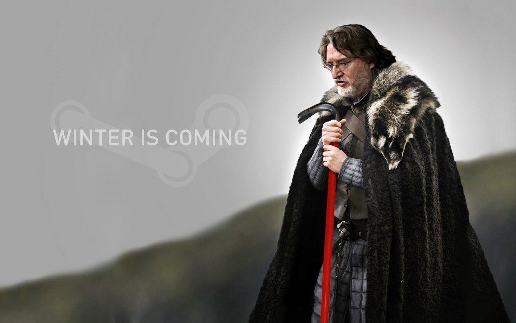 Зимняя распродажа в Steam начнется сегодня в 21:00 по Москве - Изображение 1