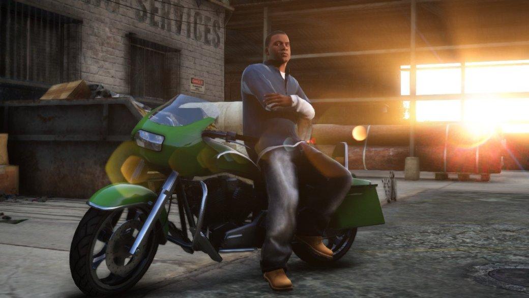 Grand Theft Auto V. Новая страна возможностей. - Изображение 4