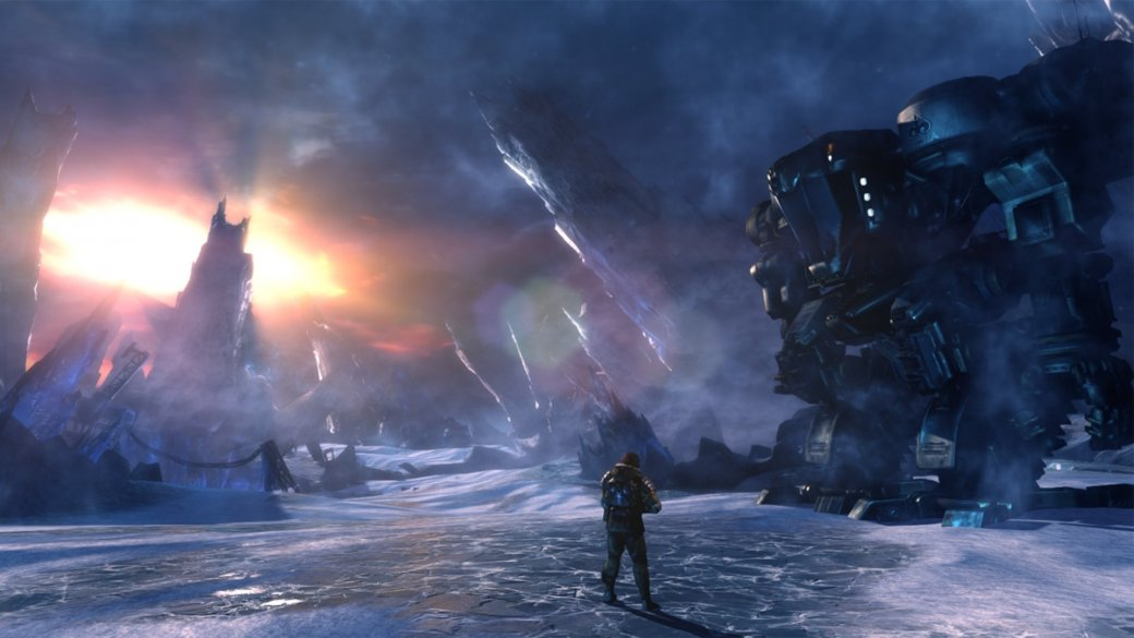 Мысли о Lost Planet 3 - Изображение 2
