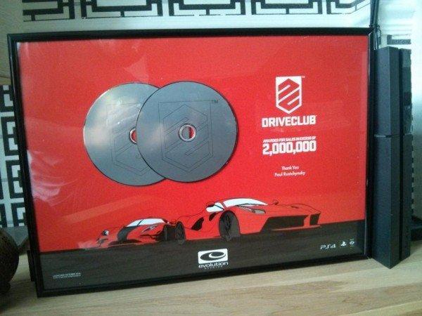 Driveclub купили два миллиона человек - Изображение 1