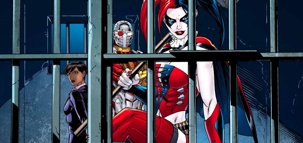 Warner Bros. и DC готовят ответ «Стражам Галактики» - Изображение 5