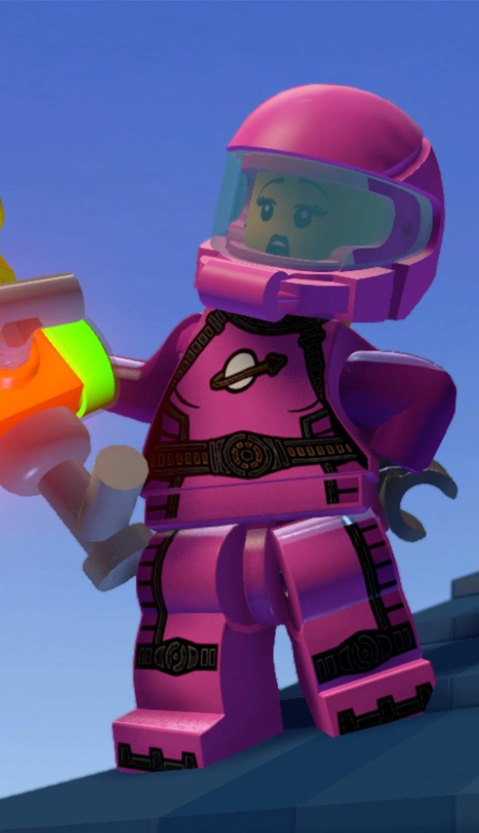 Разбираем LEGO Worlds — идеальный «майнкрафт» для детей - Изображение 2