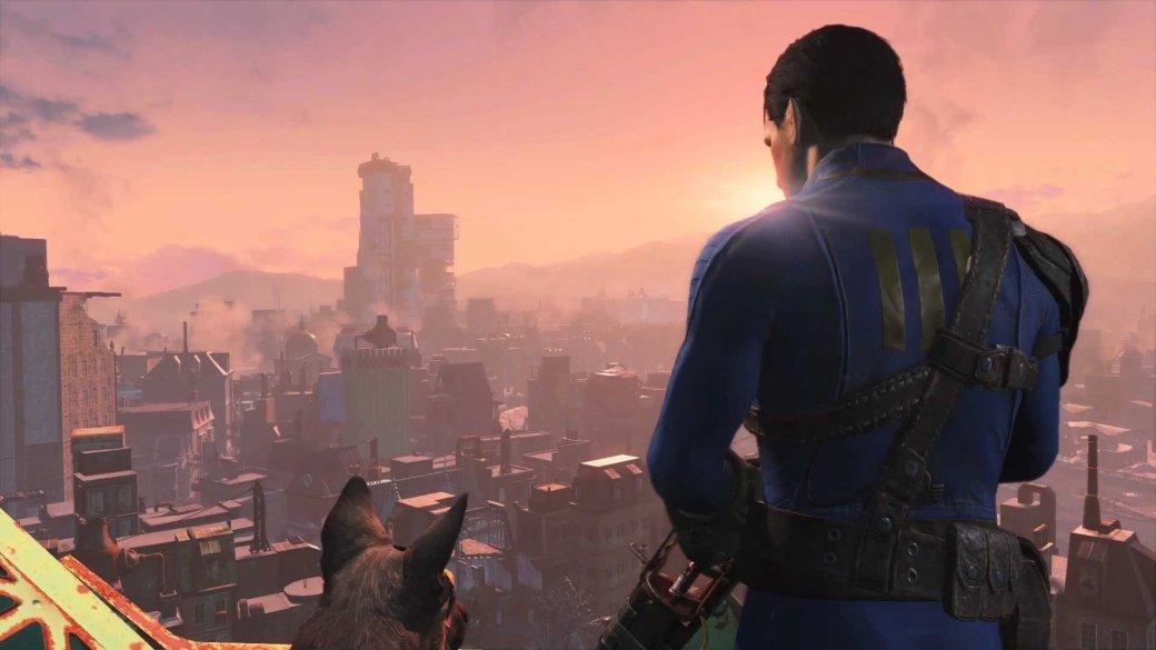 Утекшая запись игрового процесса Fallout 4 доступна на PornHub - Изображение 1