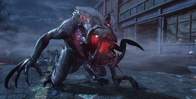 Дополнение к Call of Duty: Ghosts показали под музыку из «Хэллоуина» - Изображение 1