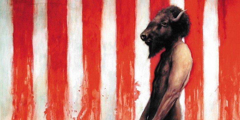 Режиссер и сценарист «Ганнибала» делают сериал «Американские боги» - Изображение 1
