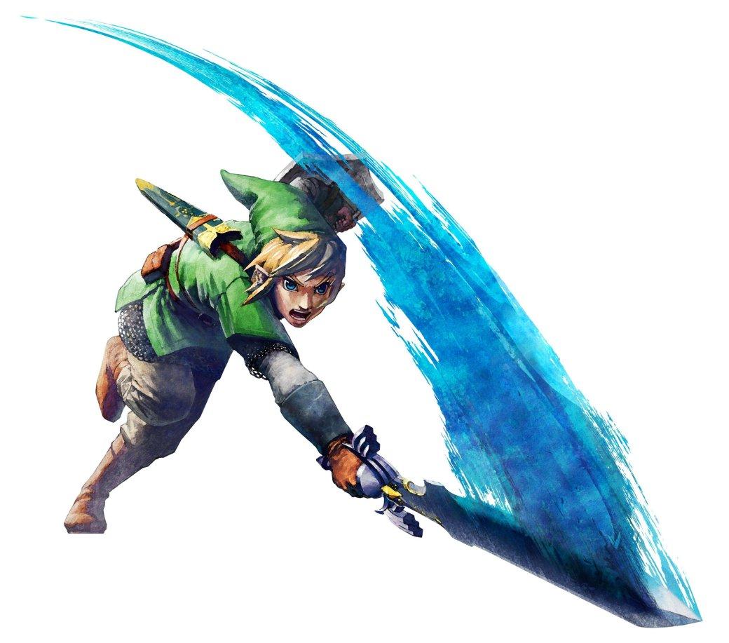 Должна ли Nintendo перезапустить The Legend of Zelda - Изображение 9