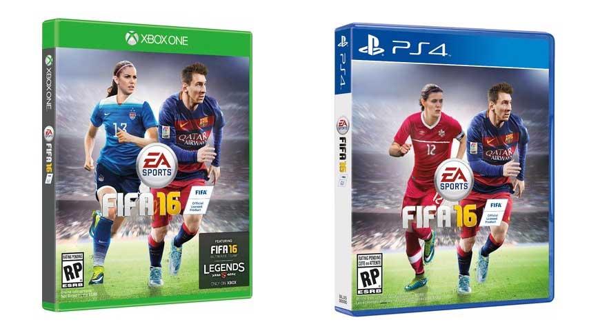 FIFA 16 стала эксклюзивным партнером футбольного клуба Real Madrid  - Изображение 2