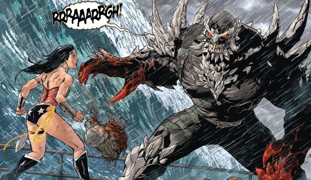 У Бэтмена и Супермена будет еще один враг: не Лютер и не Думсдэй - Изображение 2
