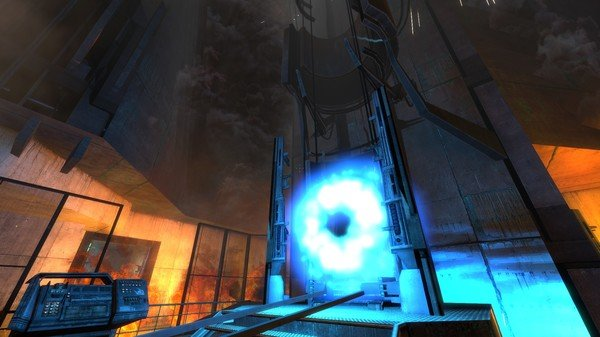Вышел официальный спин-офф Half-Life - Изображение 1