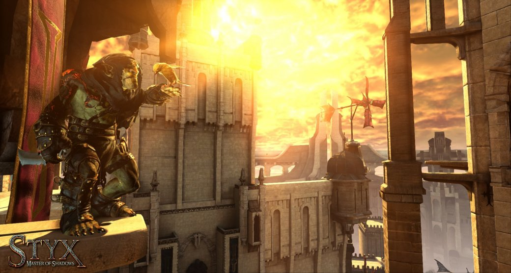 Рецензия на Styx: Master of Shadows. Обзор игры - Изображение 3