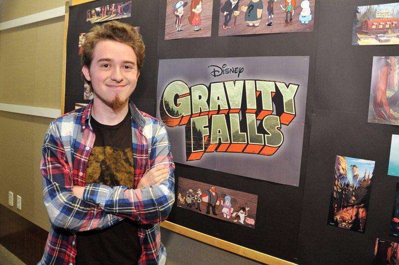 Притяжения больше нет. Обзор мультсериала Gravity Falls. - Изображение 2