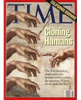 Обложки журнала Time, которые изменили мир - Изображение 18