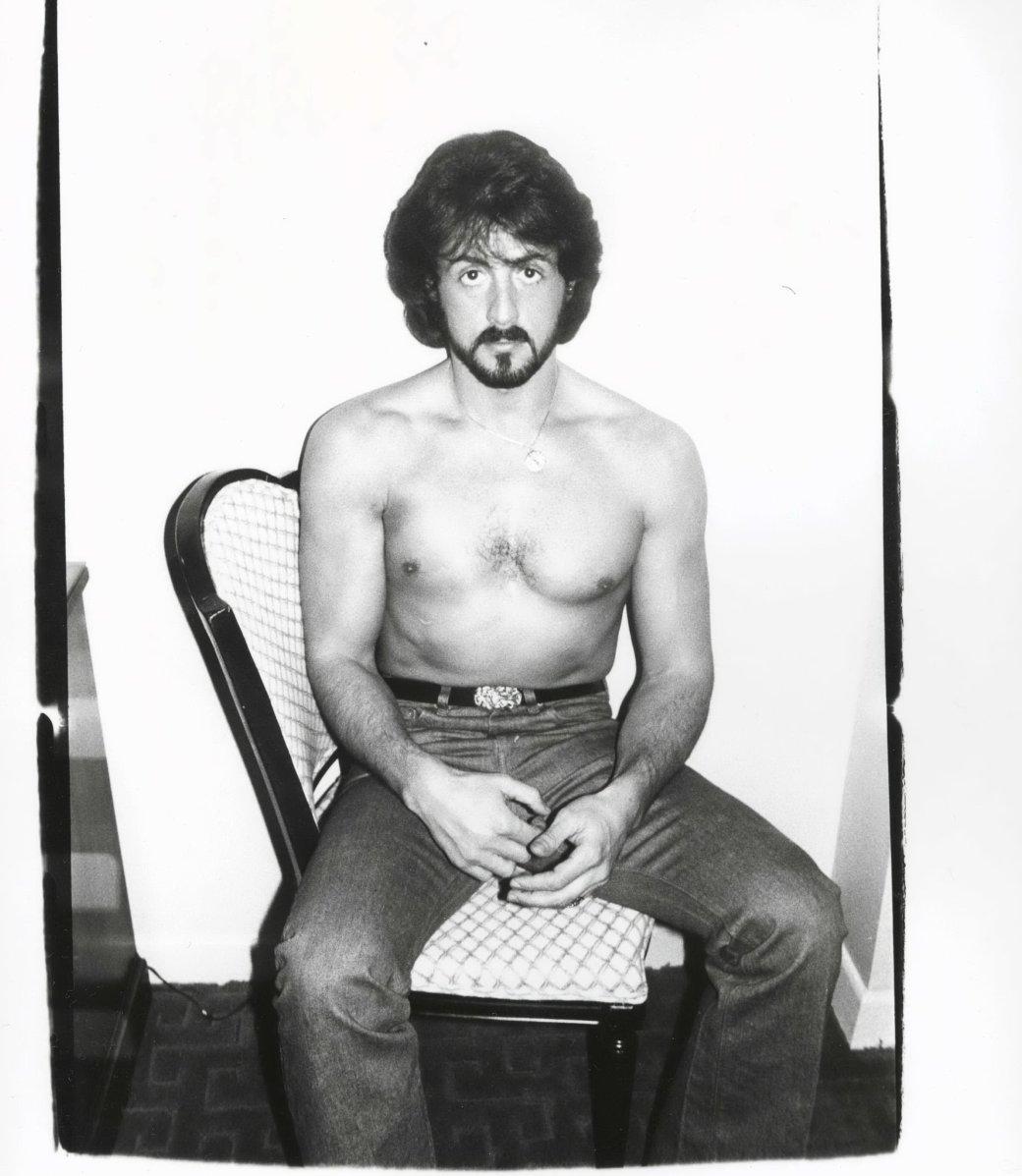 Сильвестру Сталлоне сегодня исполнилось 70 - Изображение 15