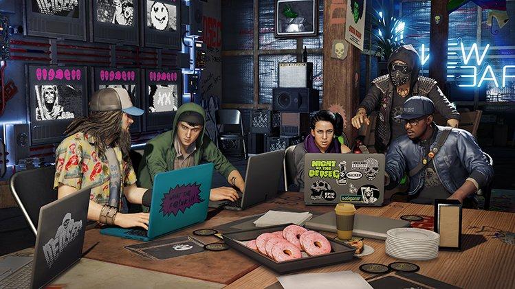 PC-версия Watch Dogs 2 задержится, но обещает быть крутой - Изображение 1