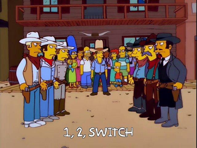 «Симпсоны» предсказали все игры для Switch - Изображение 2