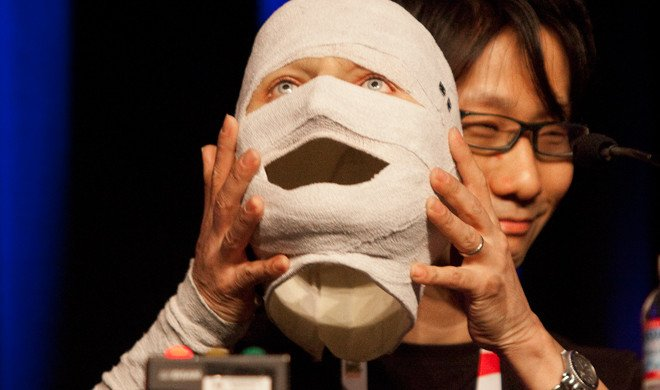ЧТО?! Хидео Кодзима, Доктор-Пересажу-Тебе-Голову и русский программист - Изображение 8