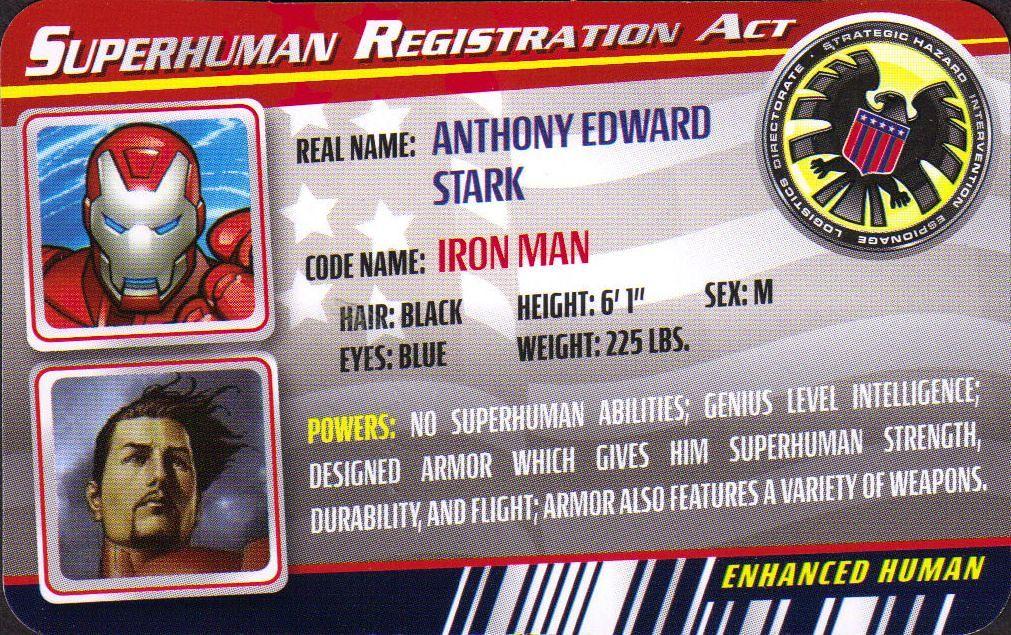 «Первый Мститель: Противостояние» — Та ли это Гражданская Война? - Изображение 3