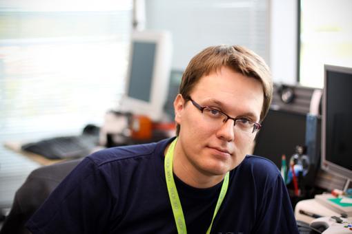 Профессия - ИГРЫ. Xbox 360. Сбор вопросов. - Изображение 1