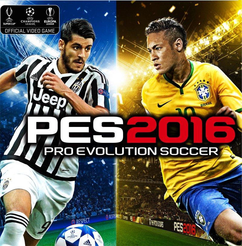 Демо-версия PES 2016 скоро появится на консолях  - Изображение 1