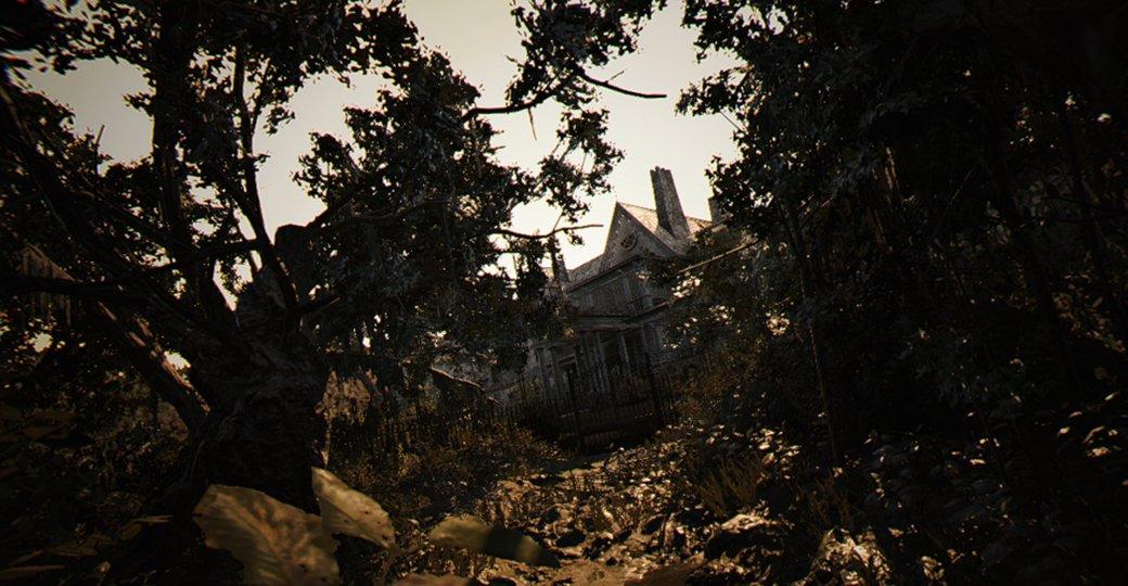 Resident Evil 7 в PS VR - Изображение 2