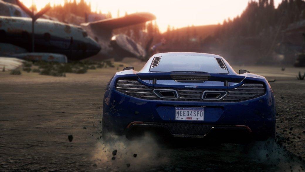 10 самых быстрых автомобилей Need for Speed - Изображение 7