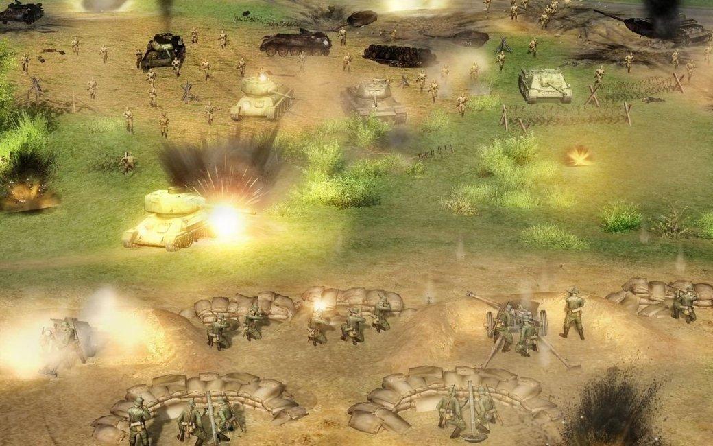 """Штрафбат: рецензия на игру """"Штрафбат"""" - Изображение 3"""