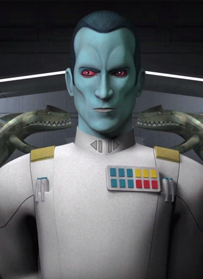 Что израсширенной вселенной Star Wars есть вновом каноне?. - Изображение 14