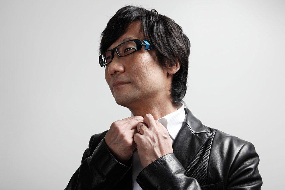Konami: «Кодзима все еще наш сотрудник, просто он в отпуске» - Изображение 1