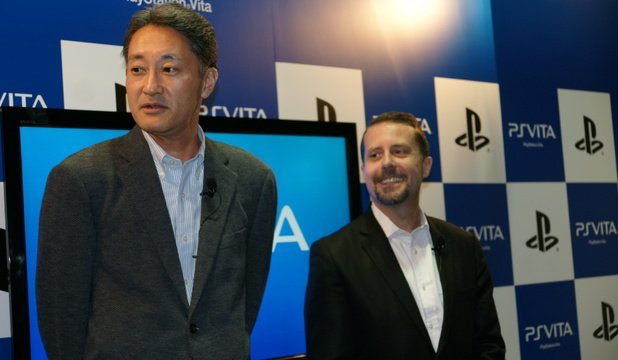 Игровое подразделение Sony увеличило квартальную выручку почти вдвое - Изображение 1