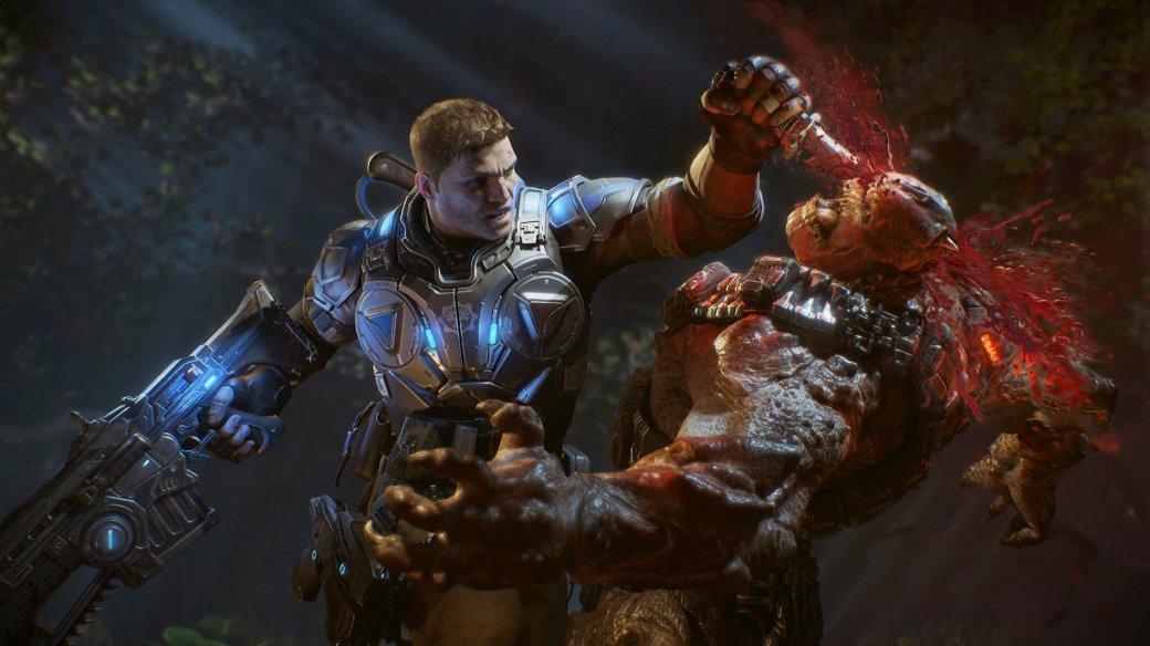 Хронология вселенной Gears of War. Интерактивный таймлайн. - Изображение 1