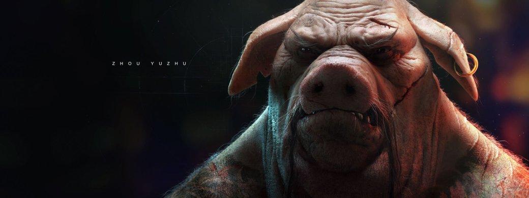 Выставка E3 2017: как это было - Изображение 26