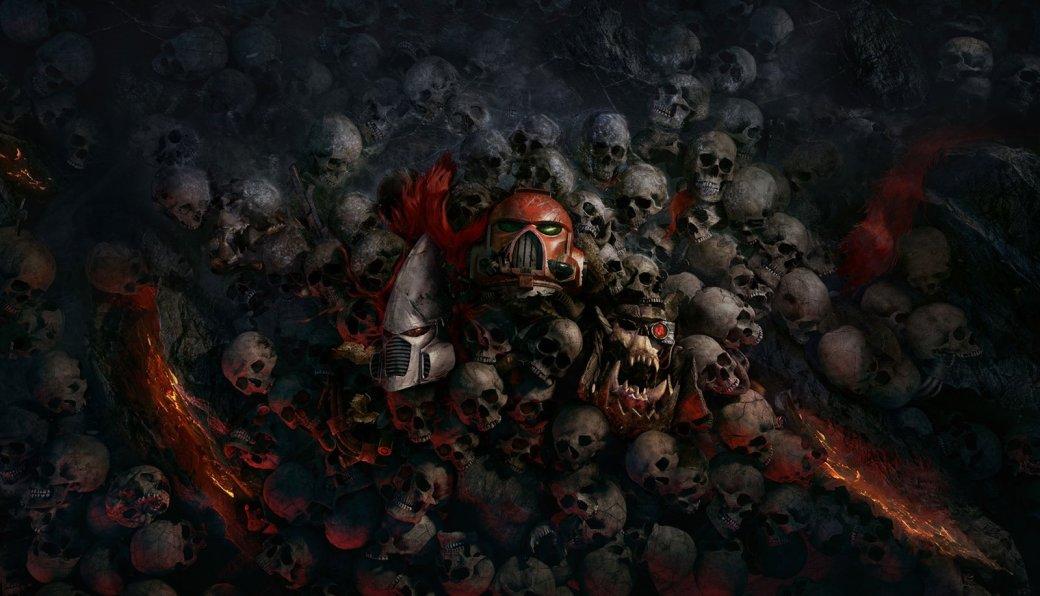 Рецензия на Warhammer 40.000: Dawn of War III. Обзор игры - Изображение 1