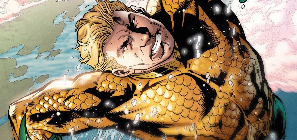 Warner Bros. и DC готовят ответ «Стражам Галактики» - Изображение 7