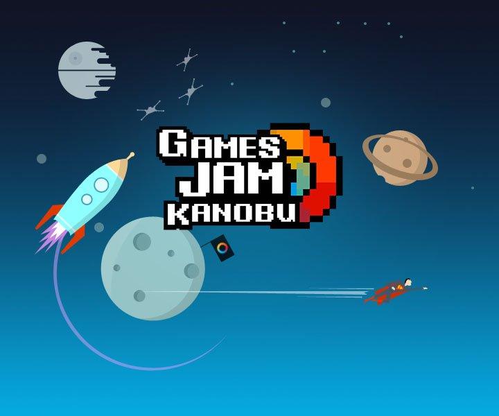 #GamesJamKanobu: игры, деньги и слава. - Изображение 1