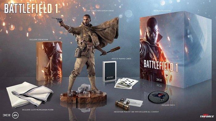 Battlefield 1 не получит физического издания для PC. - Изображение 2