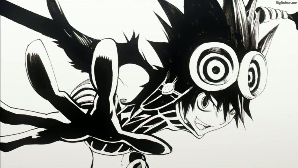 Шедевры аниме: «Бакуман» - Изображение 8