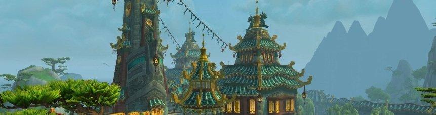 World of Warcraft: Mists of Pandaria. Руководство. - Изображение 18