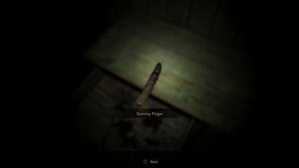 Демоверсия Resident Evil 7 все еще хранит в себе тайну - Изображение 1
