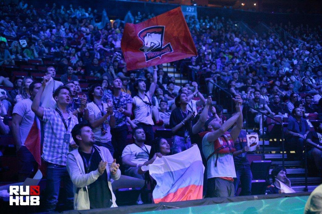 Команда Team Liquid становится новым чемпионом втурнире The International 2017