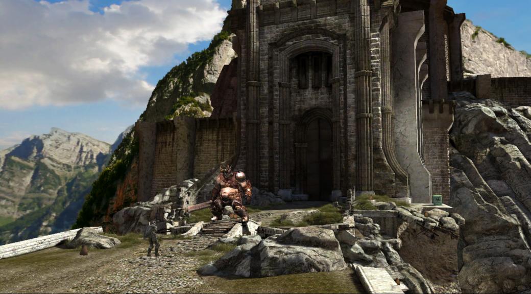 На что способен ваш iPhone: эволюция мобильных игр на Unreal Engine - Изображение 25