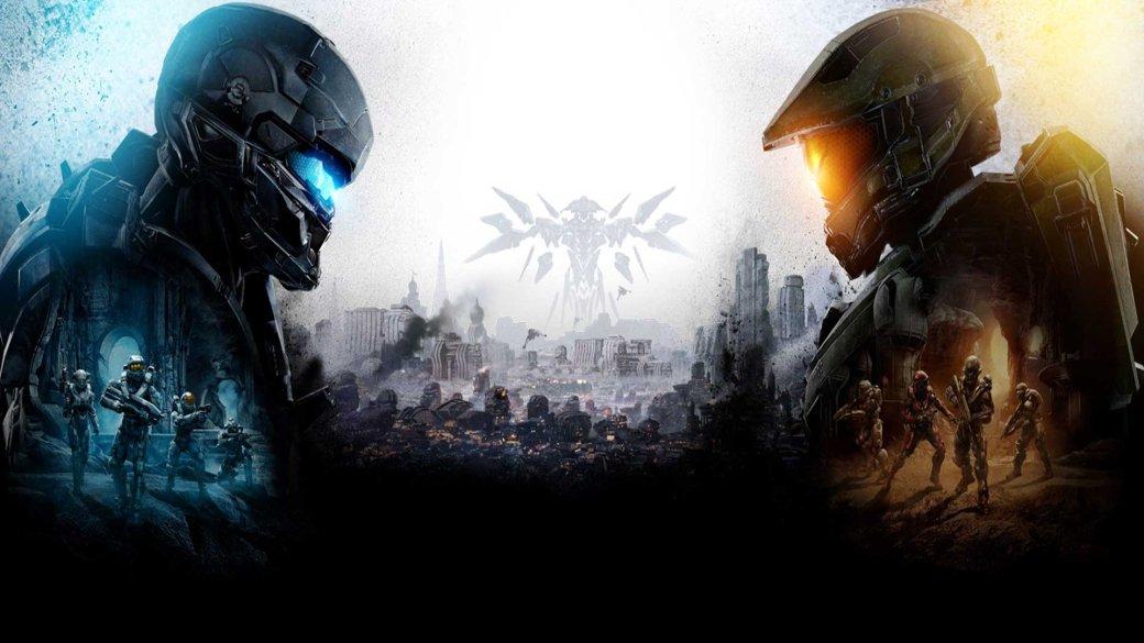 Рецензия на Halo 5: Guardians. Обзор игры - Изображение 1
