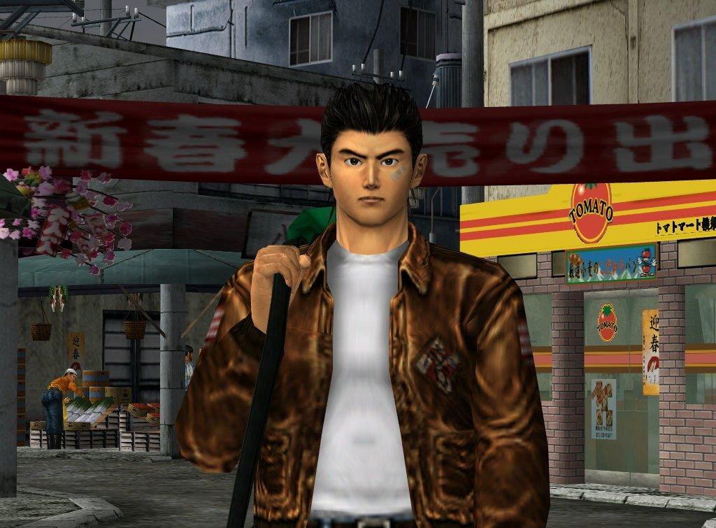 Sega лишилась прав на Shenmue в США - Изображение 1